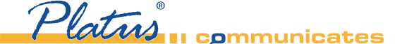 Logo of Platus