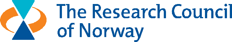 Logo of the research Council of Norway