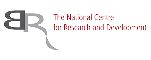 Logo of the National Centre for Research and Development
