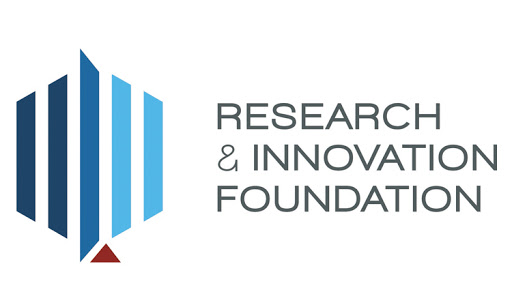 Research and Innovation Foundation's logo