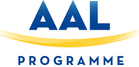 Logo of the AAL programme