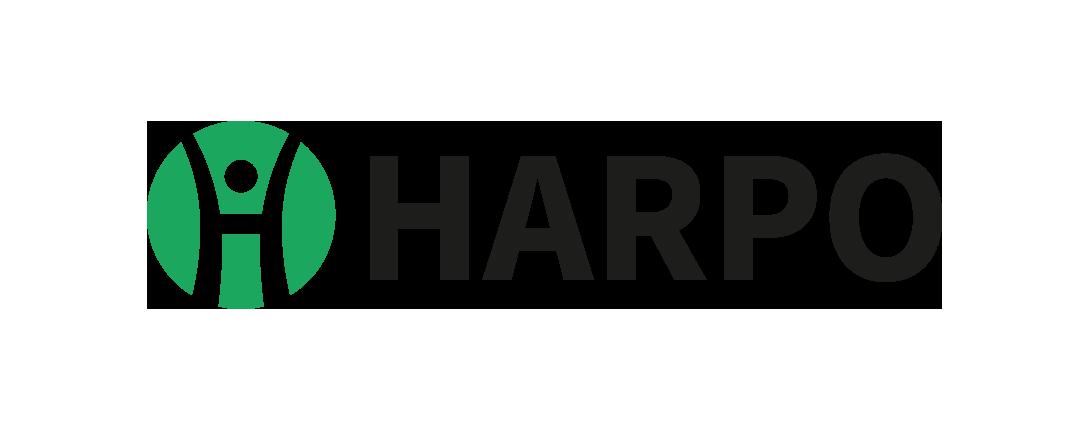 Harpo's logo
