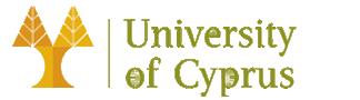 Logo of the University of Cyprus